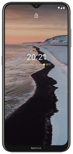Смартфон Nokia G10 3/32GB Синий фото