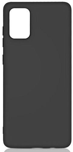 Чехол для смартфона Samsung Galaxy A71 Silicone Ultimate (черный), Redline фото