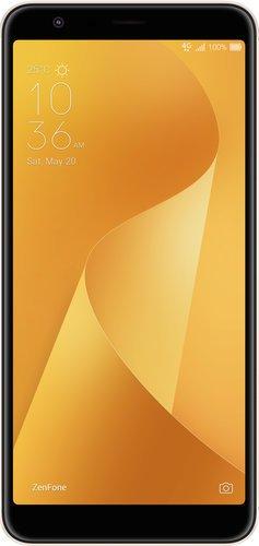 Смартфон Asus (ZB570TL) Zenfone 4 Max Plus (M1) 64Gb gold EU фото