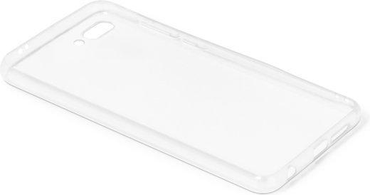 Чехол для смартфона Samsung Galaxy A20/A30 прозрачный, BoraSCO фото