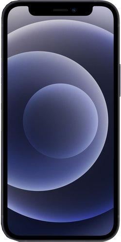 Смартфон Apple iPhone 12 mini 64GB Черный (MGDX3RU/A) фото