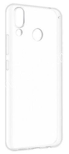 Чехол для смартфона Asus Zenfone 5 (ZE620KL) Silicone iBox Crystal (прозрачный), Redline фото