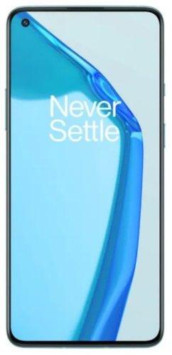 Смартфон OnePlus 9R 12/256Gb Lake Blue (Голубой) фото