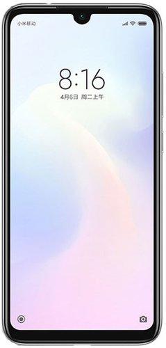Смартфон Xiaomi Redmi Note 7 4/64GB White (Белый) Global Version фото