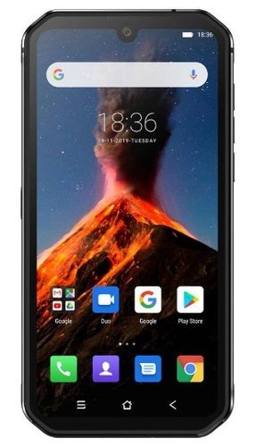 Смартфон Blackview BV9900 Black (Черный) фото