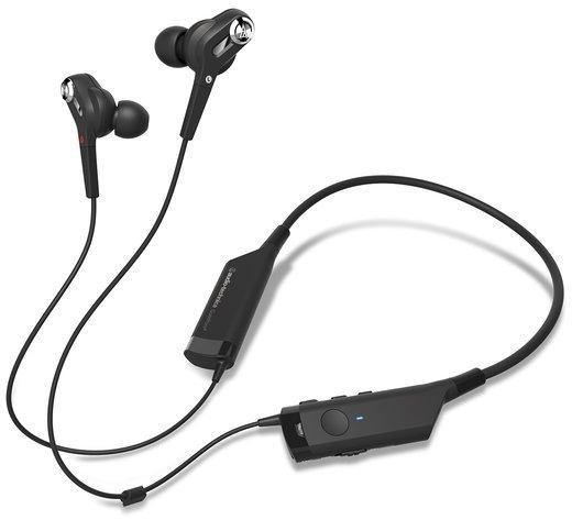 Наушники Audio-Technica ATH-ANC40BT фото