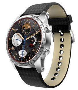 Умные часы KingWear KW99Pro, серебро фото