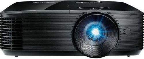 Проектор Optoma HD146x фото
