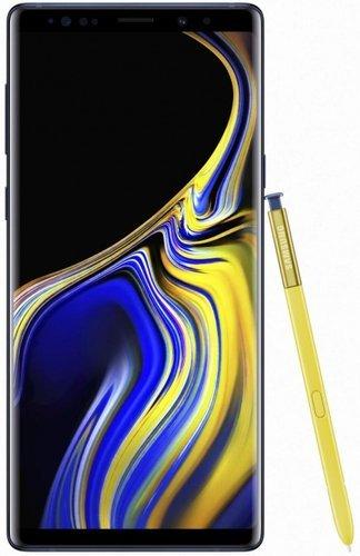 Смартфон Samsung Galaxy Note 9 128GB (SM-N960) Синий фото