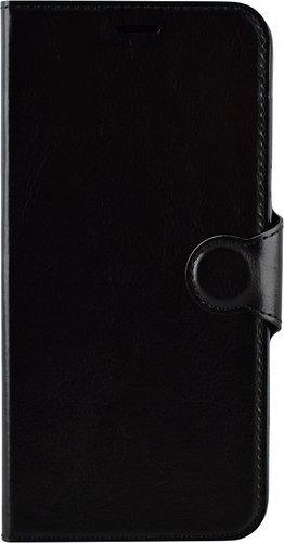 Чехол-книжка для Asus Zenfone 5 ZE620KL Unit черный, RedLine фото