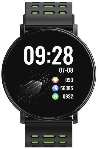 Умные часы Xanes Y19, зеленый фото