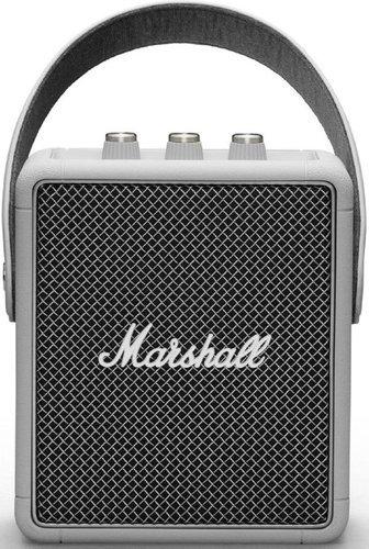 Портативная акустика Marshall Stockwell II, серый фото