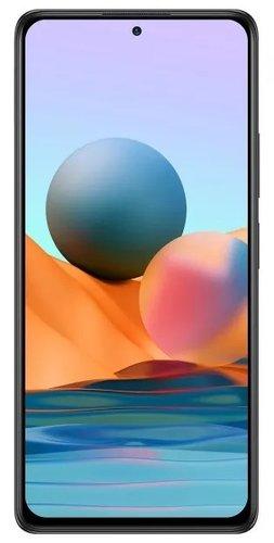 Смартфон Xiaomi Redmi Note 10 Pro 8/128GB (NFC) Grey (Серый) Global Version фото