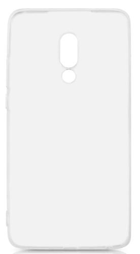 Чехол для смартфона Meizu 16TH Silicone прозрачный, TFN фото