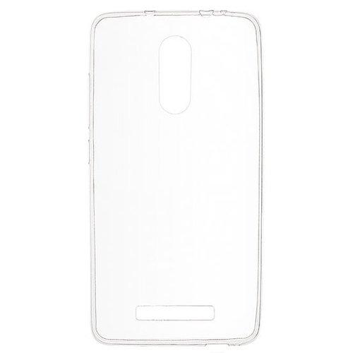 Чехол для смартфона Xiaomi Redmi Pro Silicone (прозрачный), Aksberry фото