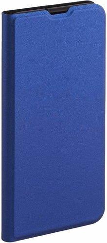 Чехол-книжка для Samsung Galaxy A51 синий Book Cover, Deppa фото