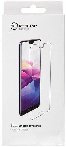 Защитное стекло для Xiaomi Mi9 SE Full Screen Full Glue черный, Redline фото