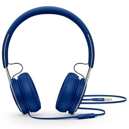 Наушники Beats EP, синий фото