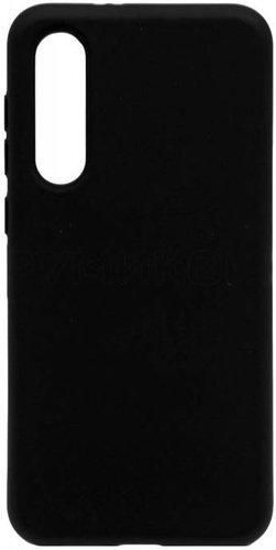 Чехол-накладка Hard Case для Xiaomi Mi 9 SE черный, Borasco фото