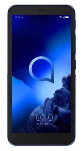 Смартфон Alcatel 1V 5001D (2019) Синий фото