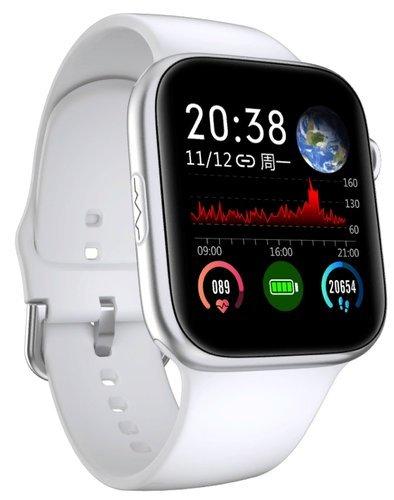 Умные часы Bakeey SE03, белый фото