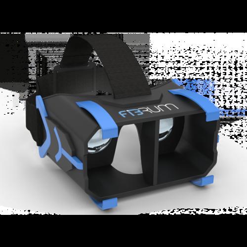 Очки виртуальной реальности Fibrum Pro фото
