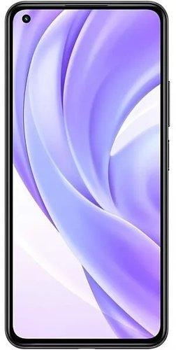 Смартфон Xiaomi Mi 11 Lite 5G 8/128Gb (NFC) Черный Global Version фото