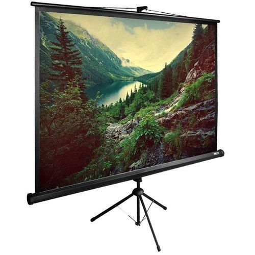 Экран для проектора Cactus TriExpert CS-PSTE-220X220-BK фото