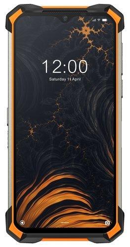 Смартфон Doogee S88 Pro Оранжевый фото