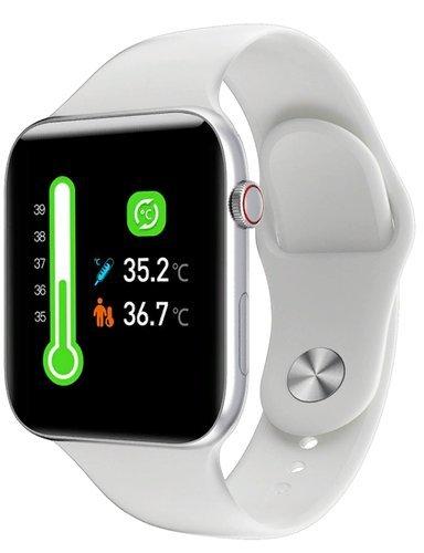 Умные часы Rollme Air Pro, белый фото