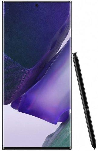 Смартфон Samsung Galaxy Note 20 Ultra 8/256GB (SM-N985F) Черный фото