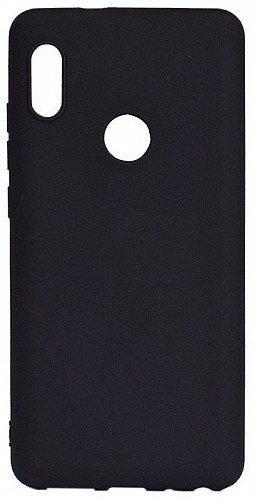 Чехол-накладка Hard Case для Xiaomi Redmi 7A черный, Borasco фото
