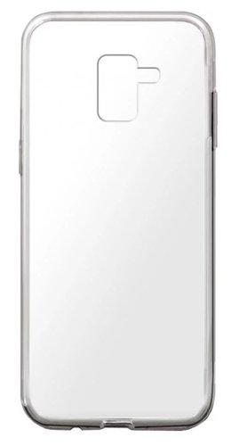 Чехол для смартфона Samsung Galaxy A8 (2018) прозрачный, TFN фото