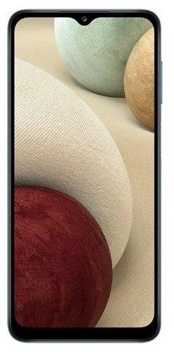 Смартфон Samsung (A125F) Galaxy A12 4/64Gb Синий фото