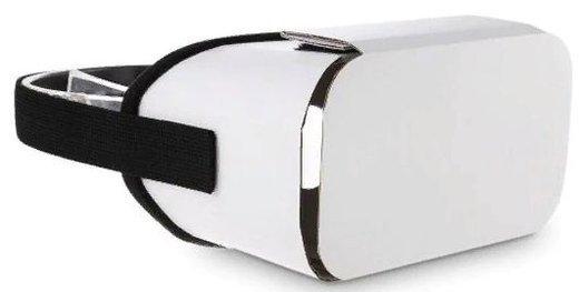 Картонные очки виртуальной реальности для смартфона фото
