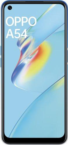 Смартфон Oppo A54 4/64GB Синий фото