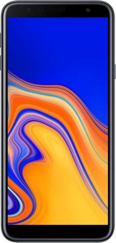 Смартфон Samsung (J415FN/DS) Galaxy J4+ (2018) 32GB Черный фото