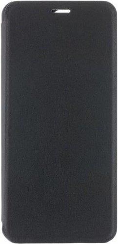 Чехол-книжка для ZTE Blade V9 (черный), TFN фото
