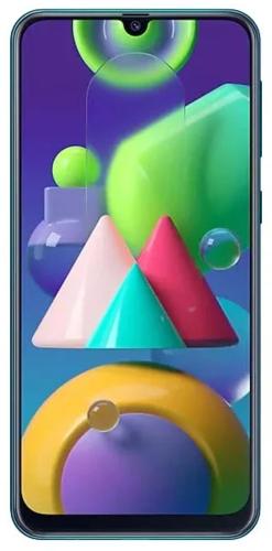 Смартфон Samsung (M215F) Galaxy M21 64Gb Зеленый фото