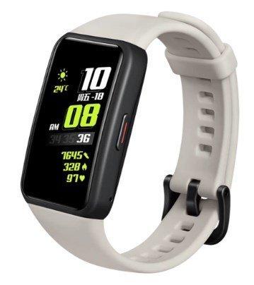 Умные часы Huawei Honor Band 6, серый фото