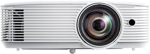 Проектор Optoma X308STe фото