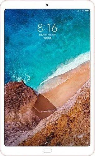 Планшет Xiaomi MiPad 4 Plus (64Gb) LTE Золотистый фото