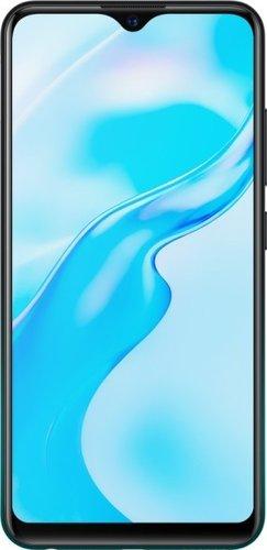 Смартфон VIVO Y1s 2/32Gb Голубой фото