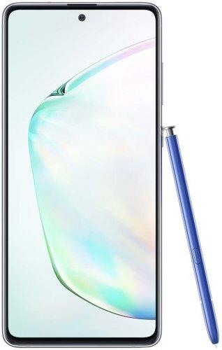 Смартфон Samsung Galaxy Note 10 Lite 6/128GB (SM-N770F) Аура фото