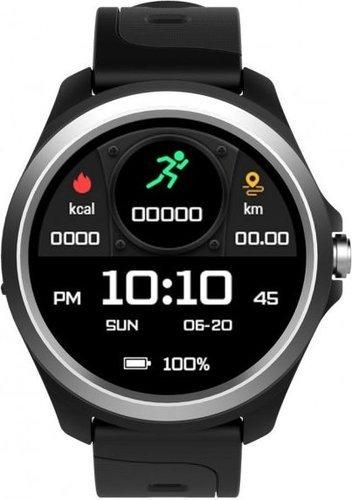 Умные часы KingWear KW05, черные фото