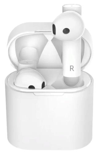 Наушники Xiaomi Mi True Wireless Earphones 2, белый фото