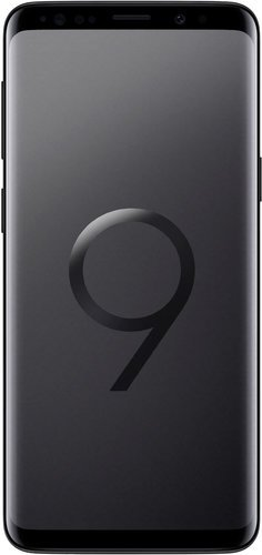 Смартфон Samsung (G960) Galaxy S9 64Gb Black (Черный) фото