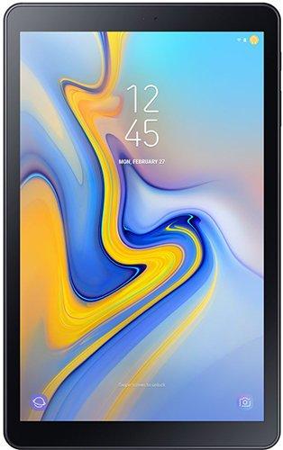 Планшет Samsung Galaxy Tab A 10.5 (SM-T595) 32Gb Черный фото