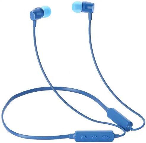 Наушники Meizu EP52 Lite, синий фото