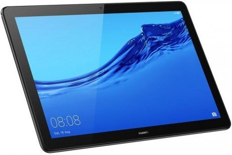 Планшет Huawei Mediapad T5 10 16Gb LTE Черный фото